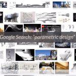 اگه کلمه طراحی پارامتریک رو توی گوگل سرچ کنید تصاویر متنوع و جالبی بدست میاد.احتمالا میتوجه شدید که در این بانک تصویری یک سری الگو ها تصویری تکرار شده اند.