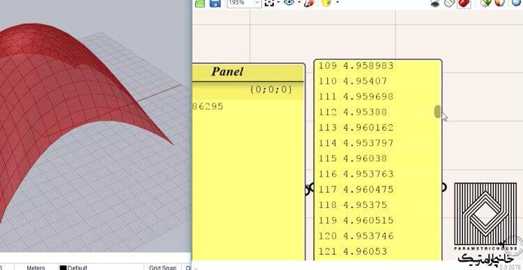 در این آموزش نحوه کار با کانگورو ۲ و ایجاد نیرو های هم اندازه کننده طول آموزش داده می شود.