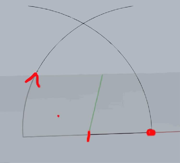 در این آموزش نحوه پارامتریک کدرن قوس پاتوپا که به عنوان ساده ترین قوس ترسیمی است آموزش داده می شود