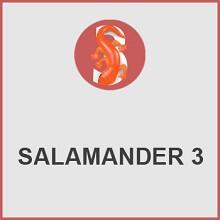 پلاگین Salamander 3