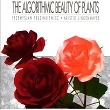 کتاب زیبایی الگوریتمی گیاهان