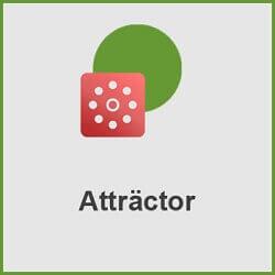 پلاگین Atträctor