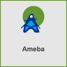پلاگین Ameba