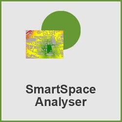 پلاگین SmartSpaceAnalyser