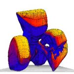 Research on Eco-shaping Architectural Design