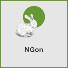 پلاگین NGon