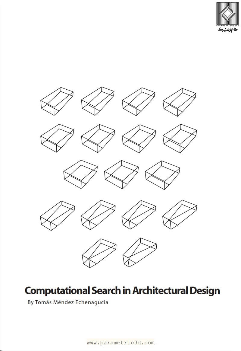 پایان نامه Computational Search in Architectural Design