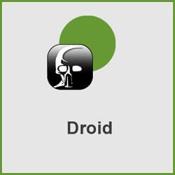پلاگین Droid