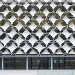 کتابخانه ملی ملک فهد - عربستان