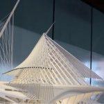 مدل های متحرکی از آثار سانتیاگو کالاتراوا