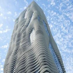 برج آکوا - ایالات متحده