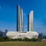 مرکز فرهنگی بین المللی جوانان Nanjing - چین