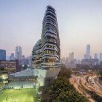 برج Jockey Club - هنگ کنگ