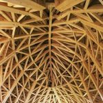 Architecture + Digital Fabrication