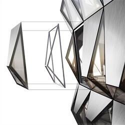 Schüco کانسپتی پارامتریک برای نمایی سه بعدی