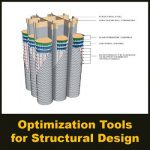مقاله Optimization Tools for the Design of Structures
