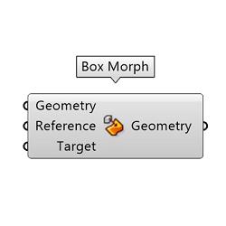 Box Morph