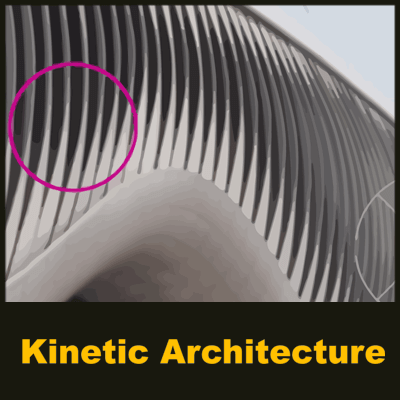 معماری کینتیک