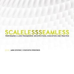 کتاب Scaleless - Seamless