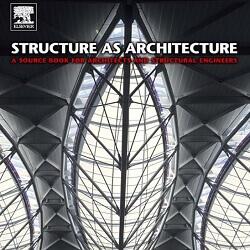 کتاب Structure as Architecture
