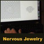 استودیو Nervous و طراحی پارامتریک دکوراسیون