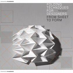 کتاب Folding Techniques for Designers