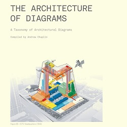 کتاب The Architecture of Diagrams