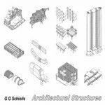 کتاب Architectural Structures
