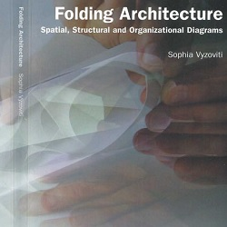 کتاب Folding Architecture