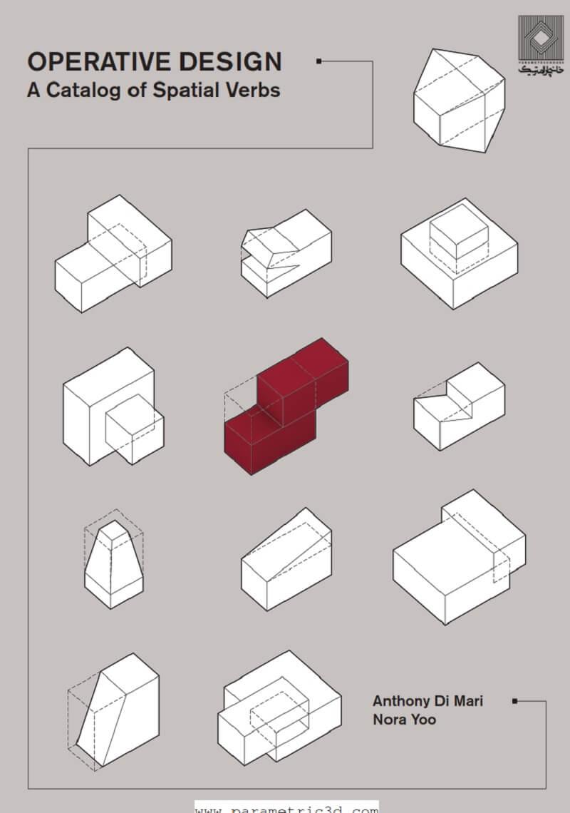 کتاب Operative Design