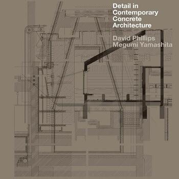 کتاب Detail in Contemporary Concrete Architecture