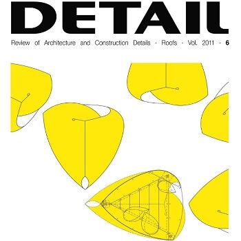 کتاب Detail - Roofs 2011