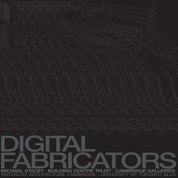 کتاب Digital Fabricators
