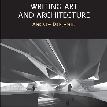 کتاب Writing Art and Architecture