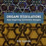 کتاب Origami Tessellations