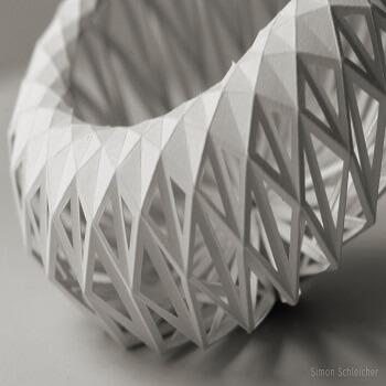 مقاله Computational Origami