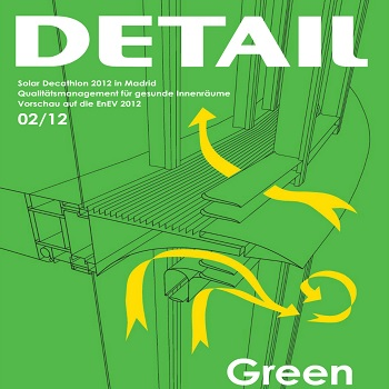کتاب Detail - Green