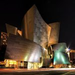 سالن کنسرت والت دیزنی – ایالات متحده