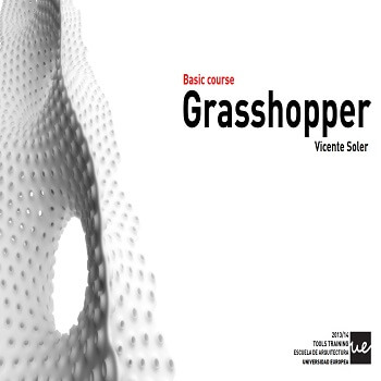 کتاب Basic Course - Grasshopper