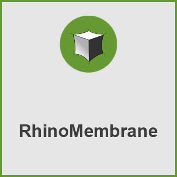 پلاگین RhinoMembrane