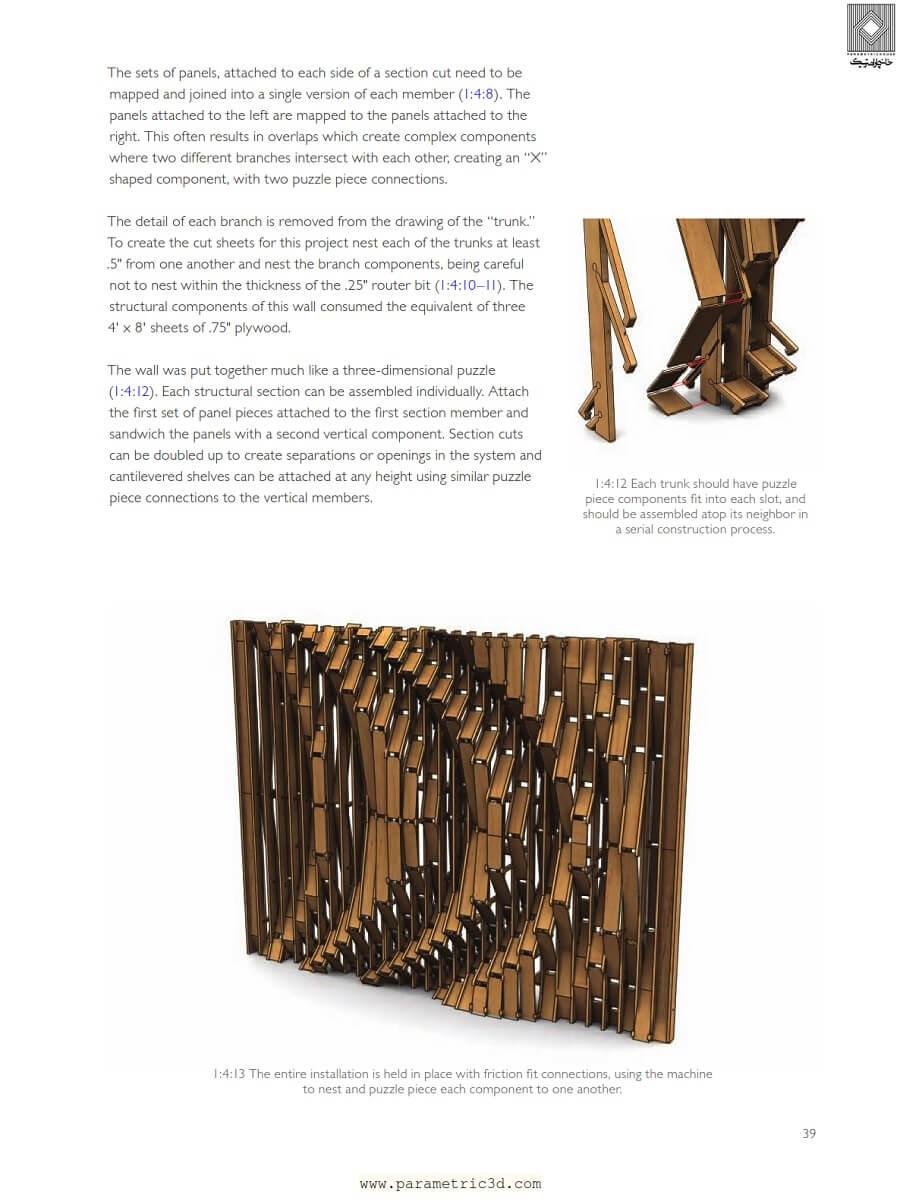 کتاب Material Strategies in Digital Fabrication
