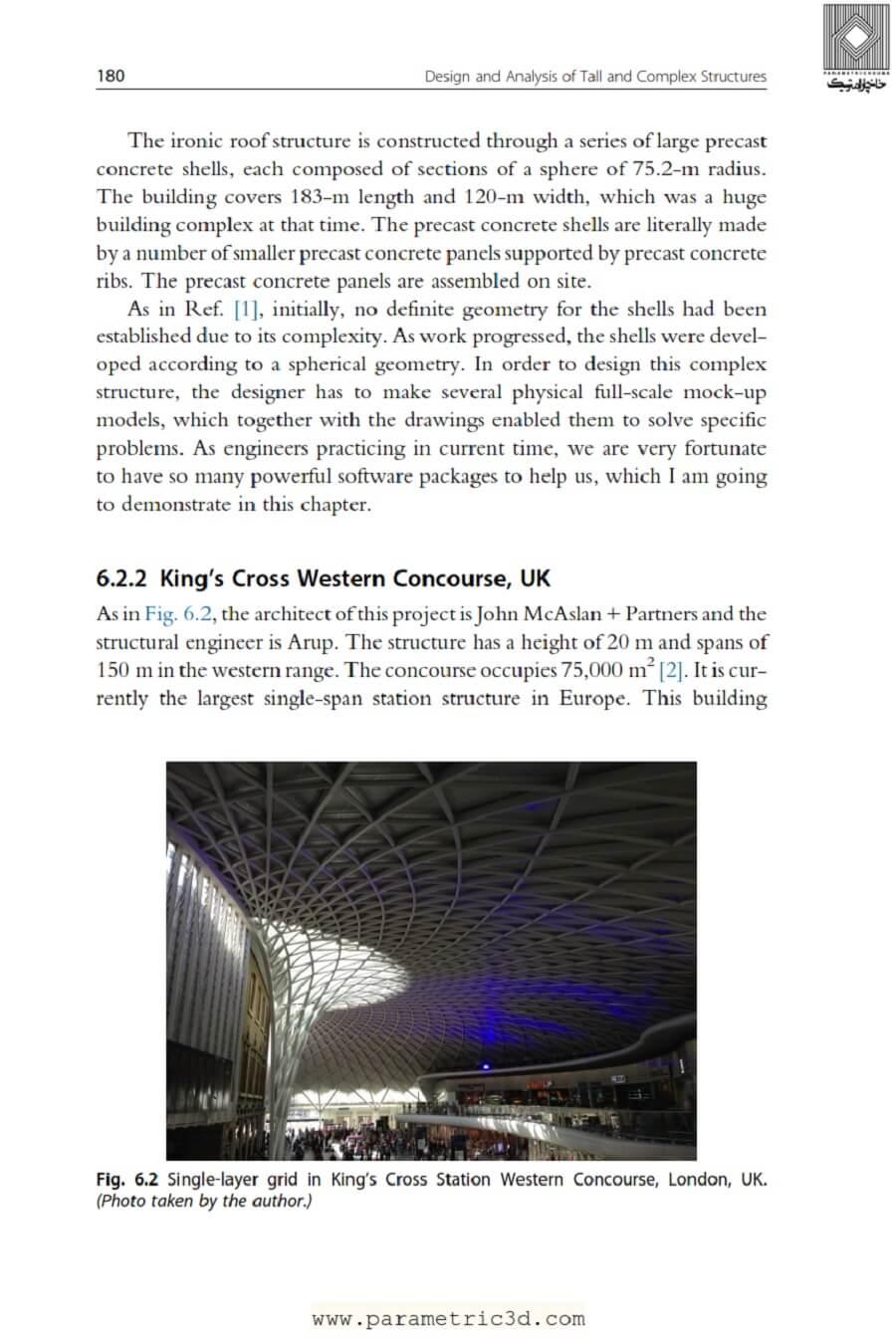 کتاب Design and Analysis of Tall and Complex Structures