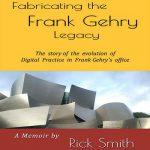 کتاب Fabricating the Frank Gehry Legacy