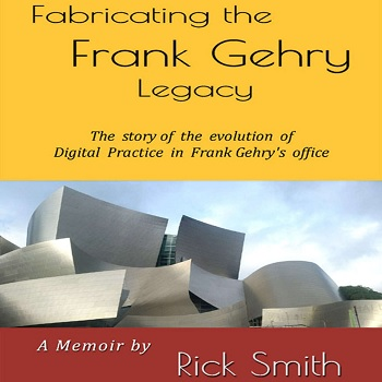 کتاب Fabricating the Frank Gehry Legacy