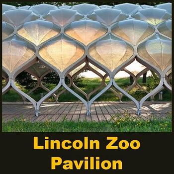 پاویون باغ وحش لینکلن