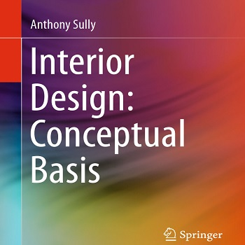 کتاب Interior Design: Conceptual Basis