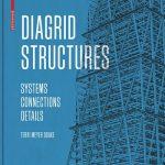 کتاب Diagrid Structures
