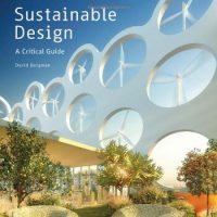 کتاب Sustainable Design: A Critical Guide