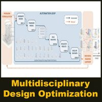 Multidisciplinary Design Optimization