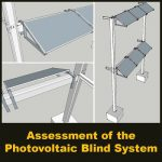 مقاله Assessment Methodology of Photovoltaic Blind System